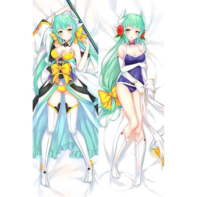 Fate/Grand Order  清姫(きよひめ)  等身大抱き枕カバー、オリジナル抱き枕カバー、アニメ抱き枕