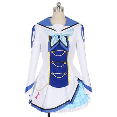 ラブライブ! サンシャイン!!   未来の僕らは知ってるよ   桜内梨子(さくらうち りこ)  コスプレ衣装