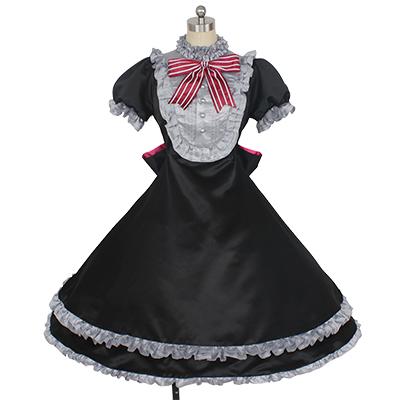 Fate/EXTRA Last Encore キャスター ナーサリー・ライム コスプレ衣装