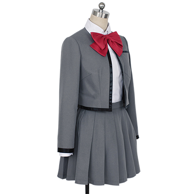 少女歌劇 レヴュー・スタァライト   愛城華恋  コスプレ衣装
