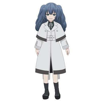 ◆5点限定・予約商品◆ 東京喰種:re 米林才子(よねばやし さいこ)   コスプレ衣装