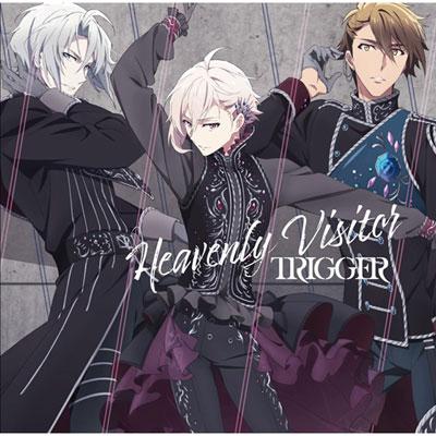 ◆10点限定・予約商品◆ IDOLiSH 7 アニメ版   Heavenly Visitor 八乙女楽/九条天  コスプレ衣装予約開始!
