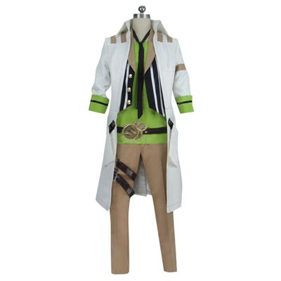 Code:Realize 〜創世の姫君〜   ヴィクター・フランケンシュタイン    コスプレ衣装