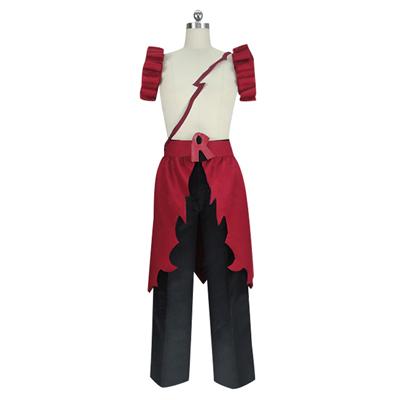僕のヒーローアカデミア 切島鋭児郎(きりしま えいじろう)    コスプレ衣装