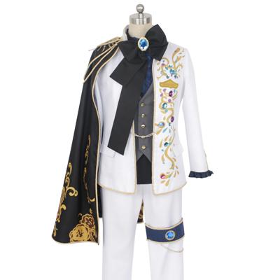 IDOLiSH 7 アイドリッシュセブン アニメ版 WiSH VOYAGE   和泉一織(いずみいおり) コスプレ衣装