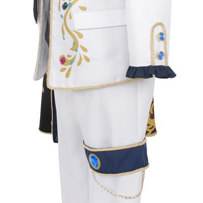 IDOLiSH 7 アイドリッシュセブン アニメ版 WiSH VOYAGE   和泉一織 コスプレ衣装