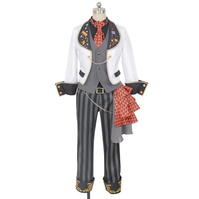 IDOLiSH 7 アイドリッシュセブン アニメ版 WiSH VOYAGE  和泉三月(いずみみつき) コスプレ衣装
