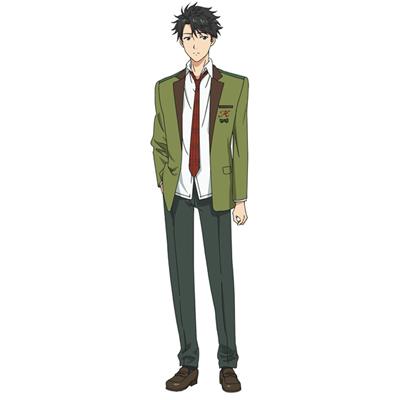 ◆5点限定・予約商品◆ 多田くんは恋をしない    多田光良(ただ みつよし)    コスプレ衣装
