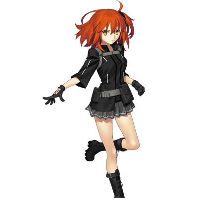 ◆10点限定・予約商品◆ Fate/Grand Order 魔術礼装・極地用カルデア制服 コスプレ衣装 予約開始!