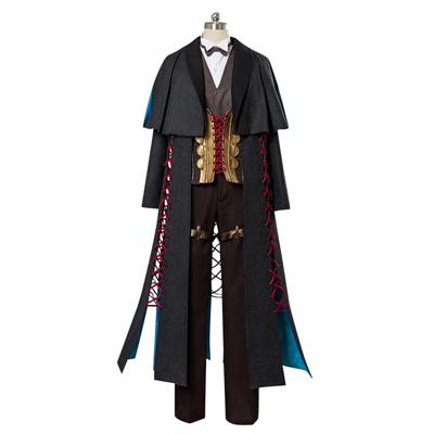 【FGO 衣装】Fate/Grand Order   シャーロック・ホームズ   コスプレ衣装