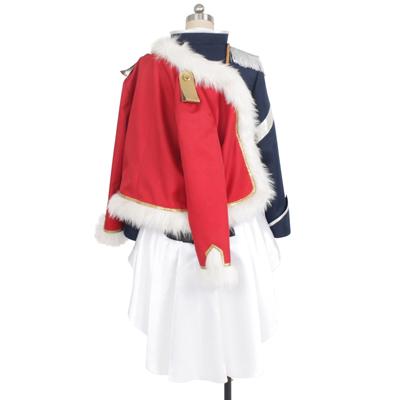 少女歌劇 レヴュー・スタァライト   西條クロディーヌ   コスプレ衣装