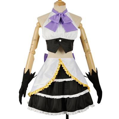 魔法少女俺 魔法少女エブリシングクレイジービューティ コスプレ衣装