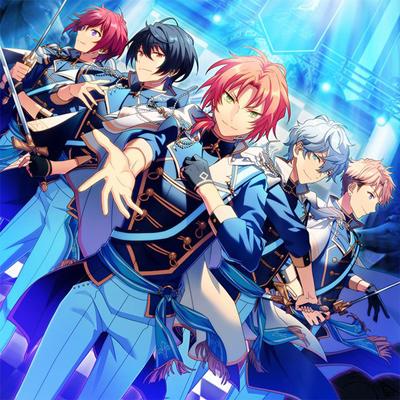 ◆5点限定・予約商品◆ あんさんぶるスターズ!(Ensemble Stars!) knights CD第四弾  全員  コスプレ衣装  予約開始!