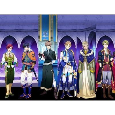 ◆10点限定・予約商品◆ A3!(エースリー) 春組第五回公演  Knights of Round Ⅳ THE STAGE  全員 コスプレ衣装 予約開始!