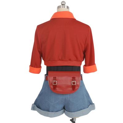 はたらく細胞 赤血球 コスプレ衣装