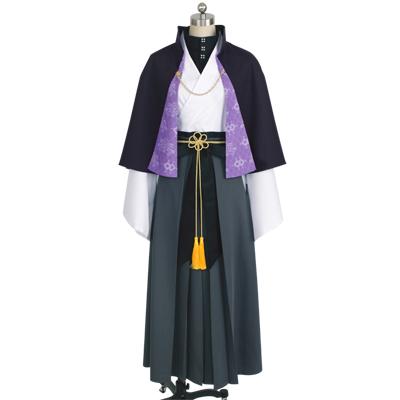 ◆即納品◆ ヒプノシスマイク  夢野幻太郎(ゆめの げんたろう) コスプレ衣装