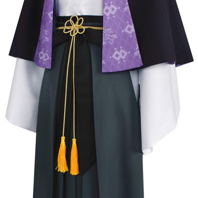 ヒプノシスマイク  夢野幻太郎  コスプレ衣装