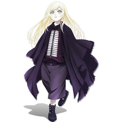 ◆5点限定・予約商品◆ K/ケイ 劇場版 K SEVEN STORIES  謎の少年 コスプレ衣装