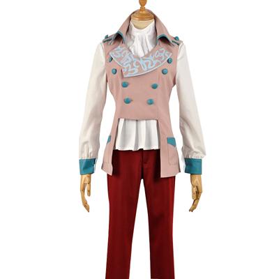 A3!(エースリー)  怪人Fと嘆きのオペラ  御影密(みかげひそか)  コスプレ衣装