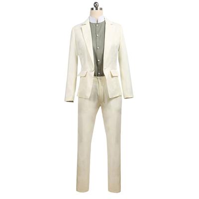 A3!(エースリー) 雪白東(ゆきしろ あずま) 制服  コスプレ衣装
