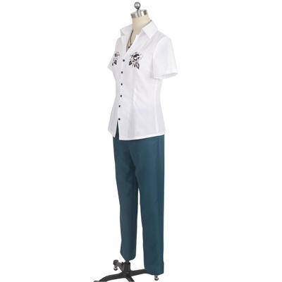 ヒプノシスマイク  碧棺左馬刻  コスプレ衣装