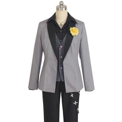 ◆即納品◆ ヒプノシスマイク 伊弉冉一二三(いざなみ ひふみ) コスプレ衣装