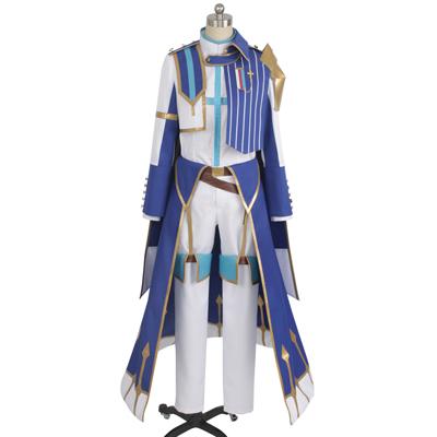 A3!(エースリー) 春組第五回公演  Knights of Round Ⅳ THE STAGE   茅ヶ崎至(ちがさきいたる)  コスプレ衣装