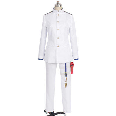 【FGO 衣装】Fate/Grand Order  坂本龍馬(さかもと りょうま)   コスプレ衣装