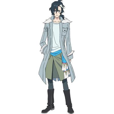 ◆5点限定・予約商品◆ 天狼 Sirius the Jaeger(シリウス)  ユーリィ   コスプレ衣装