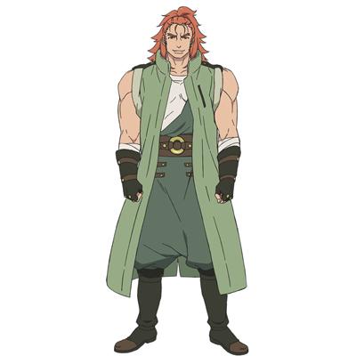 ◆5点限定・予約商品◆ 天狼 Sirius the Jaeger(シリウス)   ファロン   コスプレ衣装