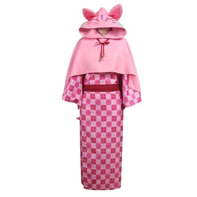 A3!(エースリー) 太鼓の達人  七尾太一(ななおたいち) コスプレ衣装