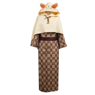 A3!(エースリー) 太鼓の達人  摂津万里(せっつばんり) コスプレ衣装