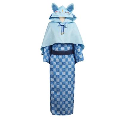 A3!(エースリー) 太鼓の達人  月岡紬(つきおかつむぎ) コスプレ衣装