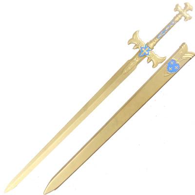 ソードアート・オンライン   Alicezation  アリス・ツーベルク   剣+鞘    コスプレ道具