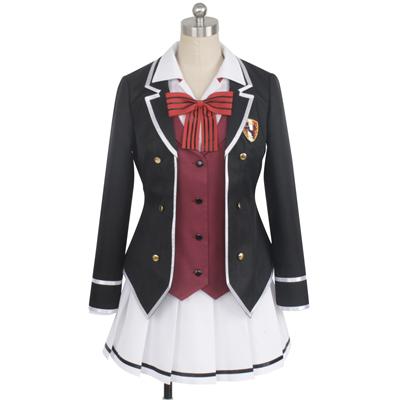 寄宿学校のジュリエット  狛井蓮季   コスプレ衣装
