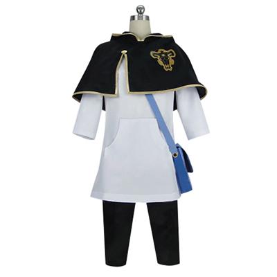 【ブラッククローバー】   チャーミー・パピットソン   コスプレ衣装