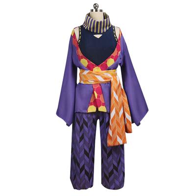 【A3!(エースリー)】 第五回公演  斑鳩三角(いかるが みすみ)    コスプレ衣装