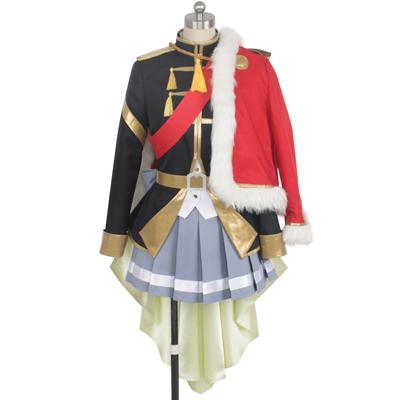 【少女歌劇 衣装】レヴュー・スタァライト   天堂真矢(てんどうまや)   コスプレ衣装