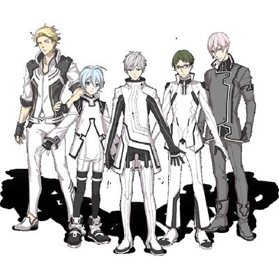 ◆10点限定・予約商品◆ 超次元革命アニメ『Dimensionハイスクール』 全員 コスプレ衣装 予約開始!