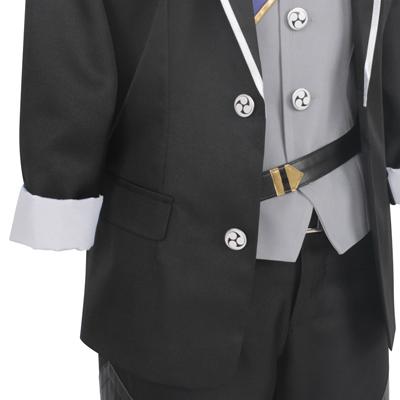【刀剣乱舞 衣装】 山姥切長義  コスプレ衣装