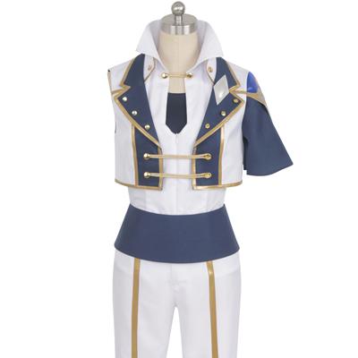 【B-PROJECT 衣装】金城剛士(かねしろ ごうし)  OP 絶頂*エモーション   コスプレ衣装