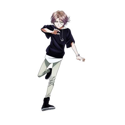 ◆5点限定・予約商品◆ W'z《ウィズ》   マサタカ / 堺正孝(さかい まさたか)   コスプレ衣装
