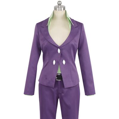 【転生したらスライムだった件 衣装】シオン(紫苑)   コスプレ衣装