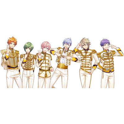 ◆10点限定・予約商品◆ A3!(エースリー) 2周年 夏組 全員 コスプレ衣装が予約開始!
