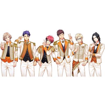 ◆10点限定・予約商品◆ A3!(エースリー) 2周年 秋组 全員 コスプレ衣装が予約開始!