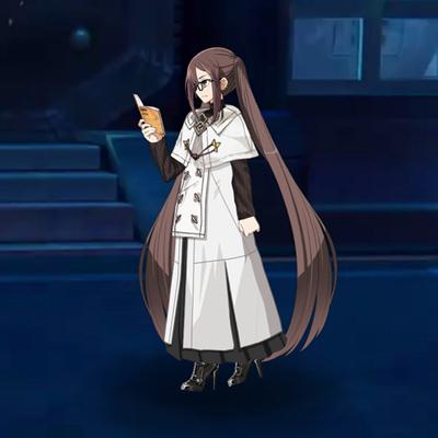 ◆5点限定・予約商品◆ Fate/Grand Order   芥ヒナコ (あくたひなこ)   コスプレ衣装が予約開始!