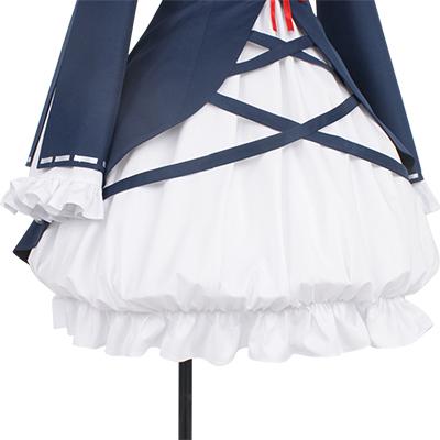 【賭ケグルイ 衣装】蟲喰恵利美    コスプレ衣装