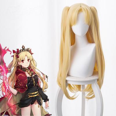 【Fate/Grand Order ウィッグ】 エレシュキガル  コスプレウィッグ