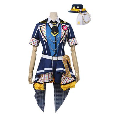 【バンドリ! 衣装】BanG Dream! 走りだそう 最高の音楽! 山吹沙綾(やまぶき さあや) コスプレ衣装