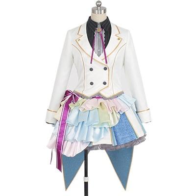 【ゾンビランドサガ 衣装】最終話   山田たえ  コスプレ衣装